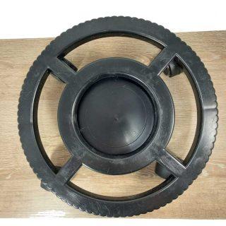 Base-Plastica-32-CM-Negro