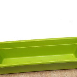 jardineras de plastico rectangulares