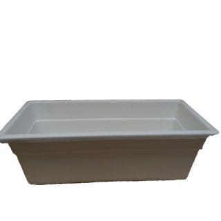 Jardinera-Plastica-pequeña-Blanca-x-40-cm