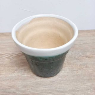 maceta-barro-verde–conica-vivero-online_1